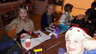 Click to view album: Kerstfeest