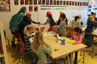 Click to view album: Sinterklaasfeest